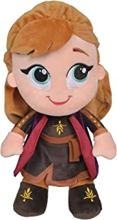 Simba 6315877554 Disney Frozen 2 Chunky Anna 25 cm