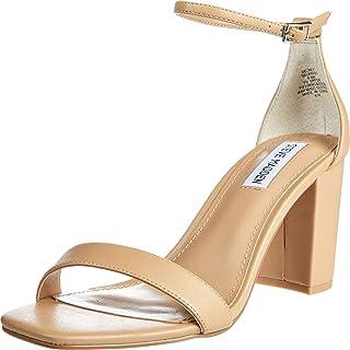 Delrey Heeled Sandal