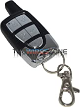CRIMESTOPPER RSTX4G5 RS4 RS5 REPLACEMENT 5-BUTTON REMOTE