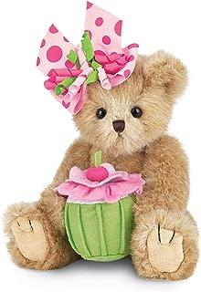 Bearington Casey Cupcake Birthday Teddy Bear 10
