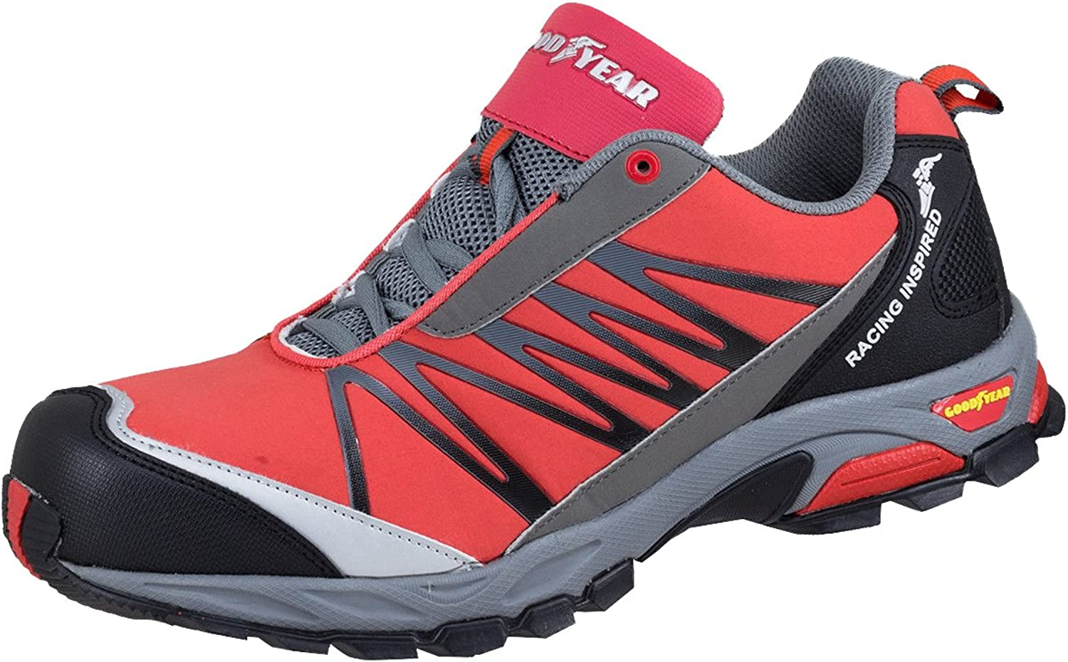 Goodyear Men's Gyshu1500 Safety Trainers