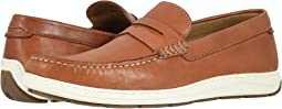 Cognac Sheepskin 2