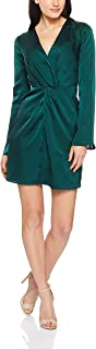 Cooper St Women's Kathryn Twist Mini Dress