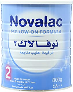 Novalac Other Baby Food For 6 Months, 1 Year Babies Formulas