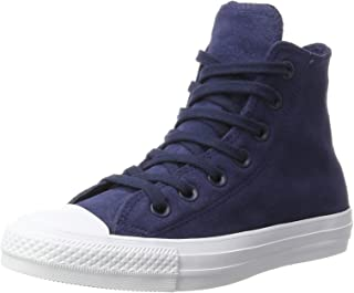 Converse Unisex Adults' Hi-Top Trainers