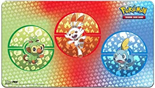 Ultra Pro - Playmat - Pokemon Sword & Shield Galar Starters