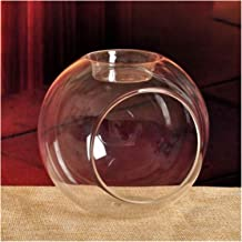 Candlestick New Romantic Wedding Dinner Decor Crystal Glass Hanging Creative Candle Holder Candlestick Small Tealight Cand...