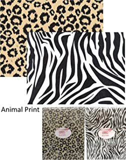 Tissue Paper with Designs - for Gift Bags or Crafts 24 Decorative Sheets 20