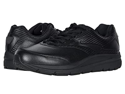 Brooks Addiction Walker 2 (Black/Black) Men