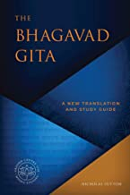 The Bhagavad Gita: A New Translation and Study Guide (The Oxford Centre for Hindu Studies Mandala Publishing Series)