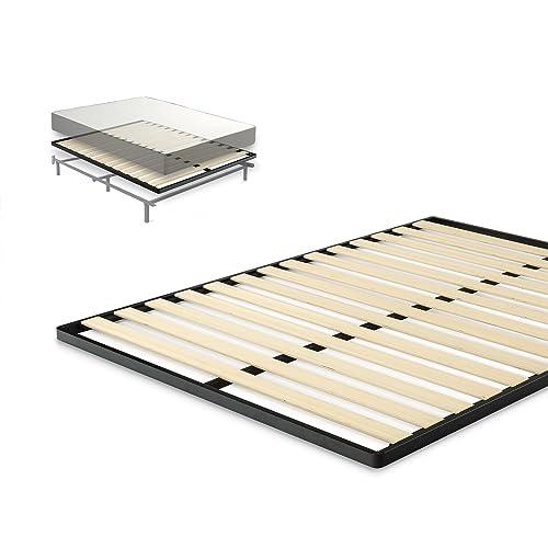 Metal Bed Slats Amazon Com