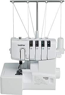 4 needle 6 thread coverstitch