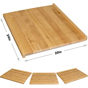 NEW Pastry Board Kneading Cutting PBB1 Reversable FREE SHIPPING