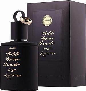 Armaf All you need is Love by Armaf Eau De Parfum Spray 3.4 oz / 100 ml (Men)