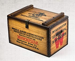 Best winchester ammo box wood Reviews