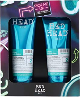 TIGI Bed Head Recovery Shampoo & Conditioner 8.45 oz