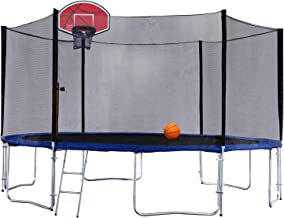 Best vuly 10ft trampoline Reviews