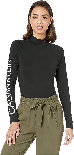 Statement Lounge Bodysuit