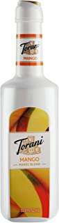 Torani Puree Blend, Mango, 33.8 Ounce