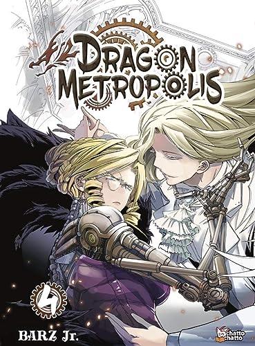 Dragon Metropolis 4