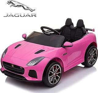 Best pink jaguar car Reviews