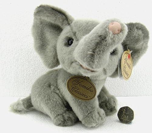 Entrega rápida y envío gratis en todos los pedidos. Yomiko Newborn Elephant 8.5    by Russ Berrie by Russ  Mejor precio