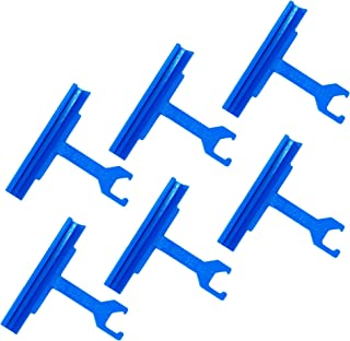 """PROFAB TDC & TDF Clip/Cleat Tool - 4"""" - HVAC Duct Tool (PACK of 6)"""