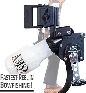 AMS Bowfishing Tournament Series Retriever TNT with 350lb Spectra Line