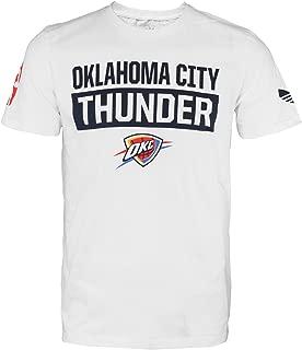 NBA Men's Go to Originals Short Sleeve Tee, Team Option