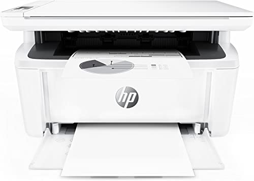 HP LaserJet Pro M29w Wireless All-in-One Laser Printer, Works with Alexa (Y5S53A)