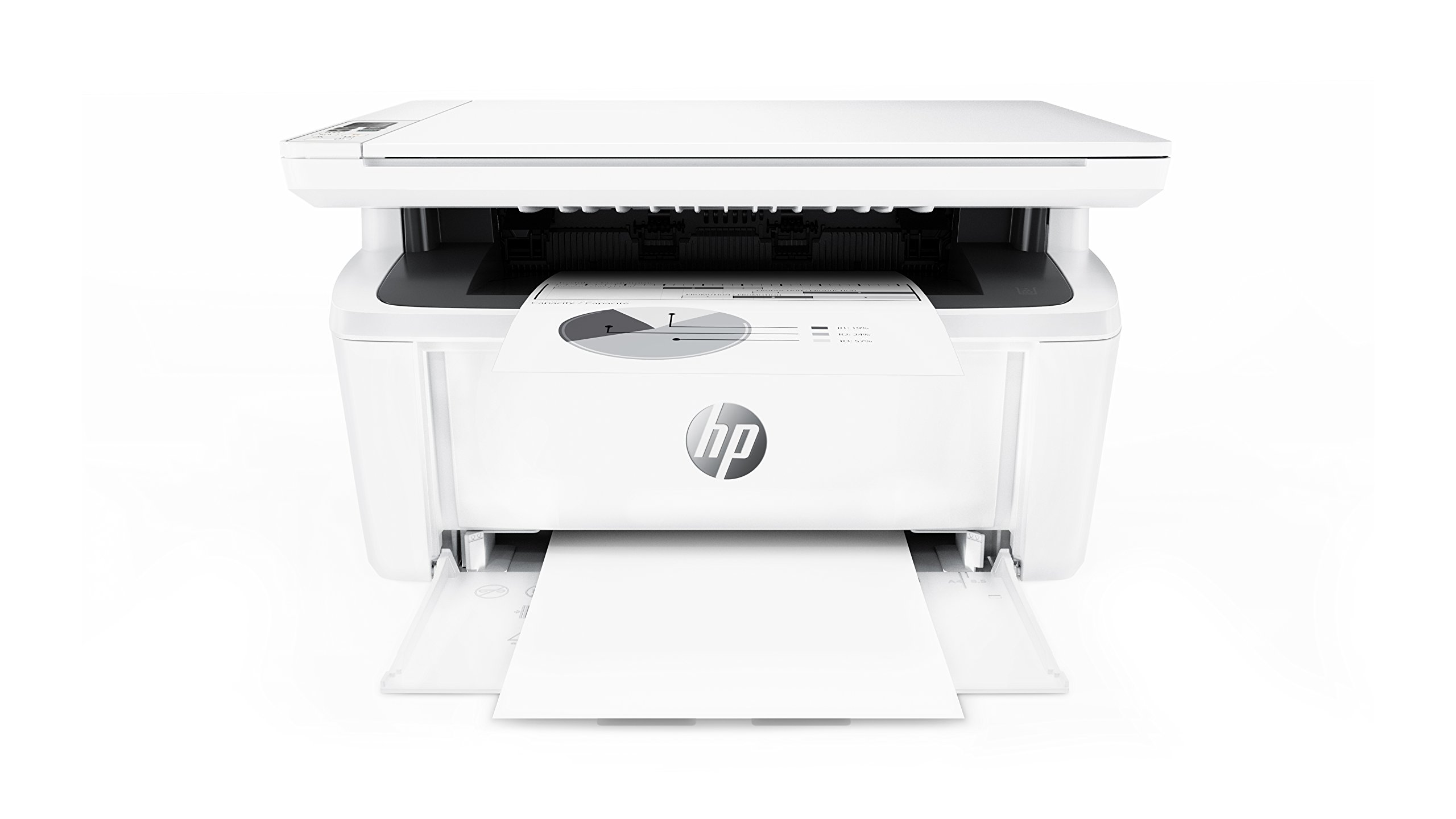 HP Laserjet Wireless Printer Y5S53A