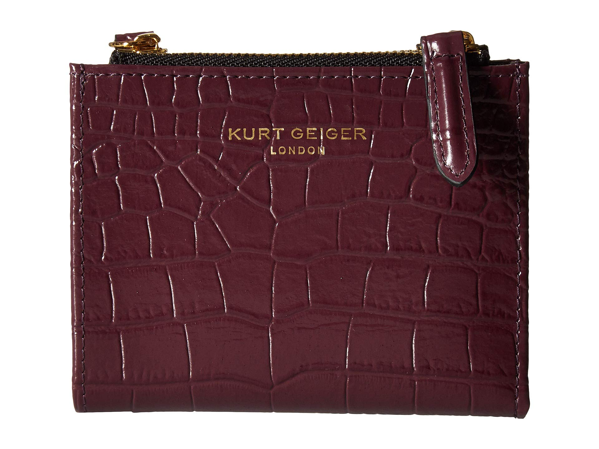 Mini Purse Kurt London Wine Geiger f8TvAnS