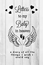 to my baby in heaven