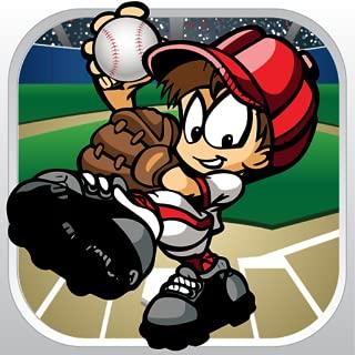 Baseball Flick Superstar Pro