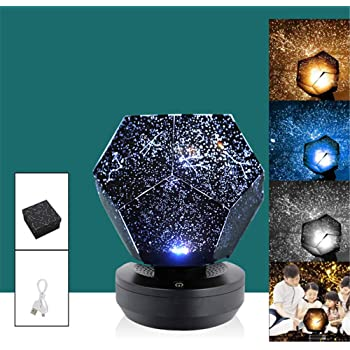 Science Museum Star Lamp Projector, 60,000 Stars Original Home ...