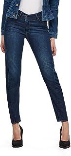 G-STAR RAW Joci 3d Slim Jeans voor dames, rechte pasvorm