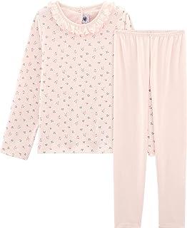 46328158af867 Petit Bateau Brille Ensemble de Pyjama Fille