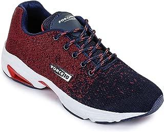 Liberty Force10 Men's Jme-17e Running Shoes