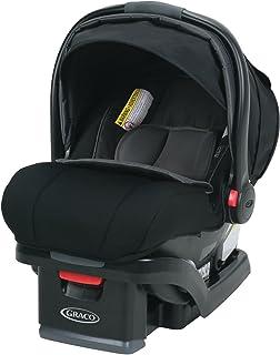 Best Graco SnugRide SnugLock 35 XT Infant Car Seat | Baby Car Seat, Gotham Review