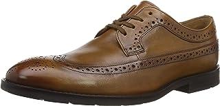 Clarks Ronnie Limit, Zapatos de Cordones Derby Hombre