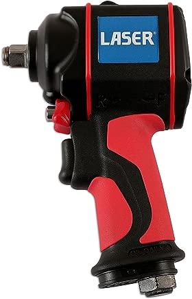 Laser 5586 Mini Air Impact Wrench  1 2-inch Dia