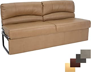 """RecPro Charles RV Jackknife Sofa 