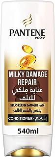 Pantene Pro-V Milky Damage Repair Conditioner 540 ml