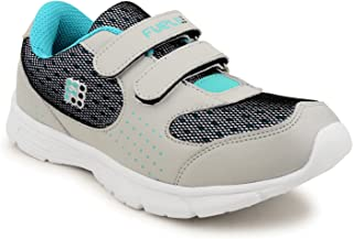 FUEL Womens and Girls Running and Walking Comfortable Casual Shoes