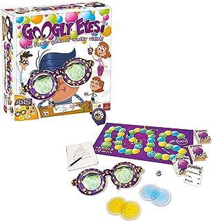 Goliath Games GOL76106 Goliath Googly Eyes, None, Brown