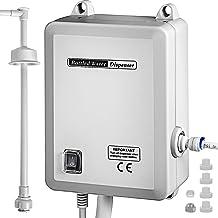 VEVOR Distributeur d'Eau Électrique 3,78 L/min Pompe de Distribution Eau 35W Pompe Distributrice d'Eau 40 PSI Système Pomp...