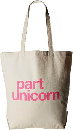 Part Unicorn Tote