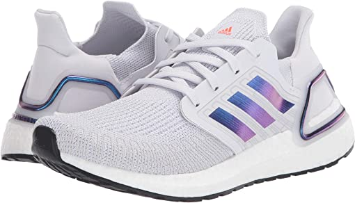 Dash Grey/Boost Blue Metalic/Black