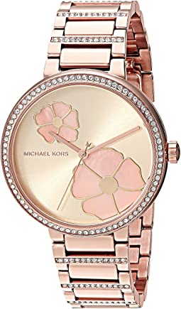 Michael Kors - MK3836 - Courtney