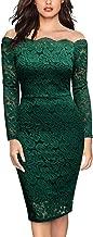 Best dark emerald green dress Reviews
